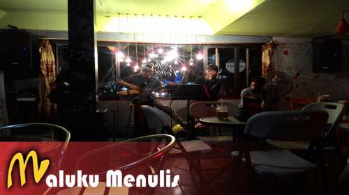 Gambar Wisata Hiburan Kota Ambon Live Music Cafe 1