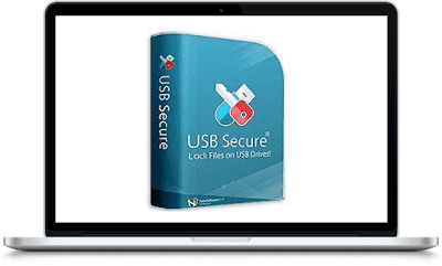 USB Secure 2.1.8 Full Version