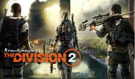 متطلبات تشغيل لعبة The Division 2 على الكمبيوتر