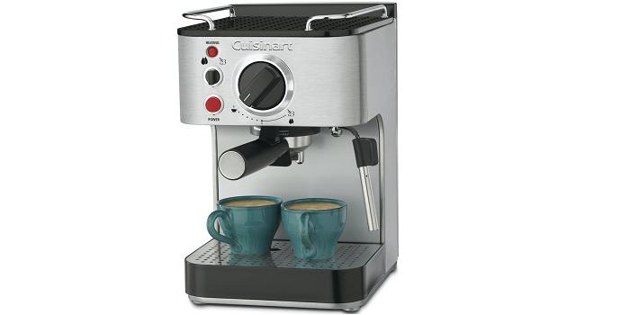 Top 10 Best Espresso Machines Under 200 Techcinema