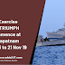 HADR Exercise TIGER TRIUMPH to Commence at Visakhapatnam from 13 to 21 Nov 19