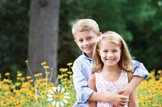 Kakak dan Adik Sering Bertengkar? Orang Tua Tak Perlu Terlalu Cemas, Inilah Artinya