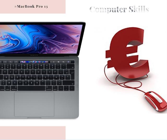 le prix d'une mise à niveau de RAM sur un MacBook Pro 13 pouces