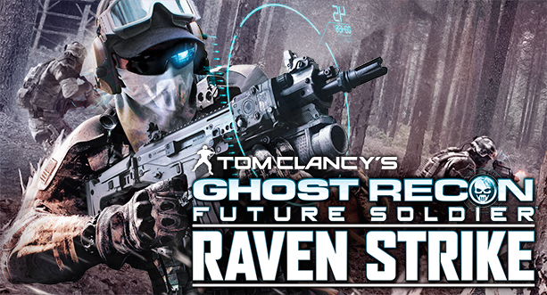tom clancy ghost recon future soldier complete edition