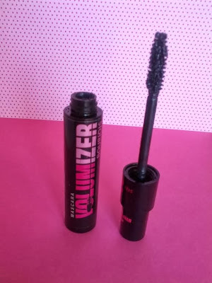 Mascara Volumizer de Bourjois