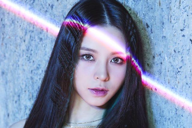Elkie, CLC ve Cube Entertainment'ı Resmen Bıraktı