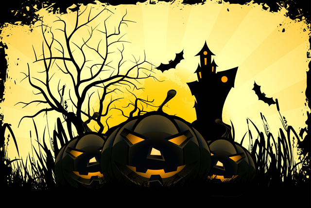 Halloween Wallpaper 01