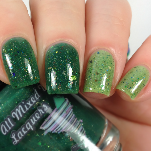 All Mixed Up Lacquers-Celtic Relic