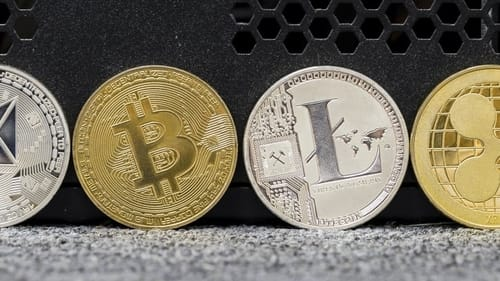 Report: $ 50 billion worth of cryptocurrencies are smuggled out of China