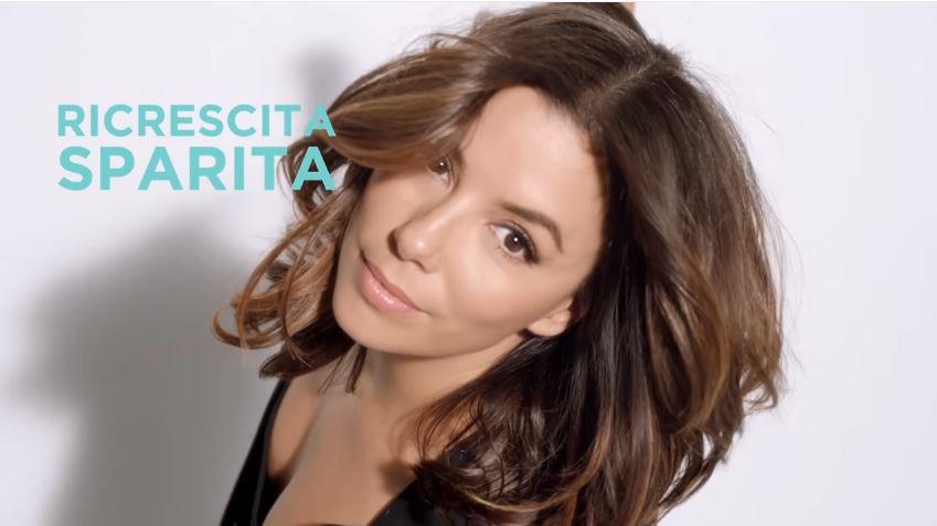"""Canzone L'Oreal pubblicità Ritocco Perfetto - Eva Longoria in """"Il ritorno che non ti aspetti"""" - Musica spot Dicembre 2016"""