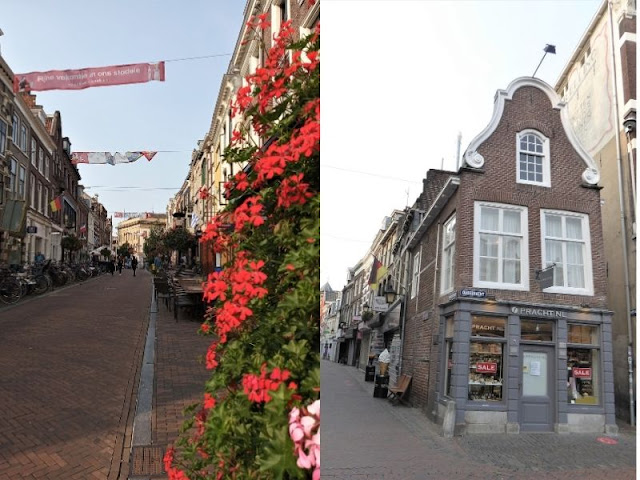 centro storico di Utrecht
