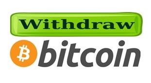 Cara Withdraw bitcoin