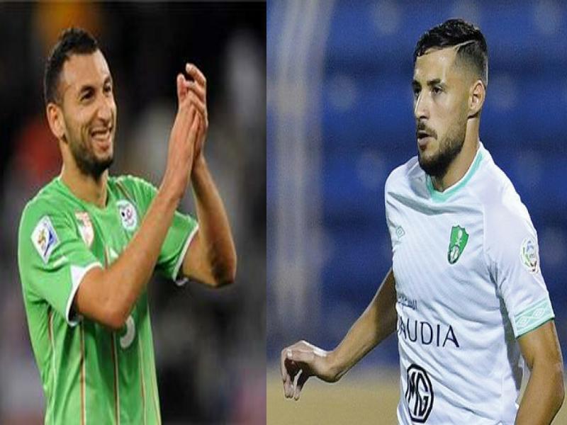 بلحاج كلمة السر فى رحيل لاعب الاهلى السعودي