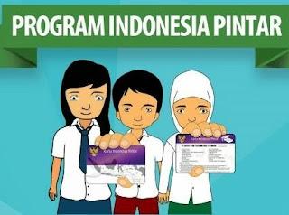 cara mencarikan dana program indonesia pintar