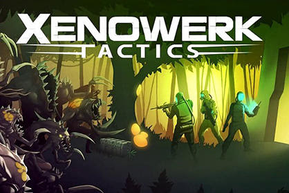 Download Game Android Xenowerk Tactics