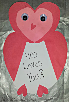 5 Fun Valentine's Day Crafts to Do With Family