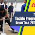 Tips to tackle Progressive Group Task (PGT) in SSB Interview