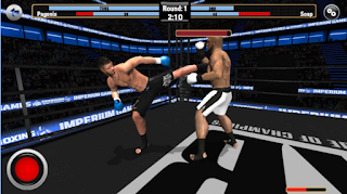 Download Kickboxing Road To Champion P v3.08 Apk Free