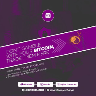 sell bitcoin in nigeria