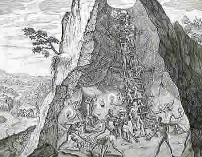 Potosí (Silver Mines of Colonial Peru)