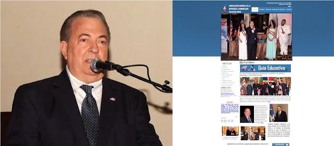Web del consulado en NY anexa guía educativa e informativa de recursos para inmigrantes