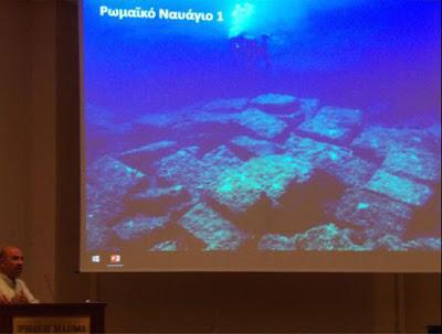 Ταξίδι… 2.300 χρόνων στην Αρχαία Φαλάσαρνα