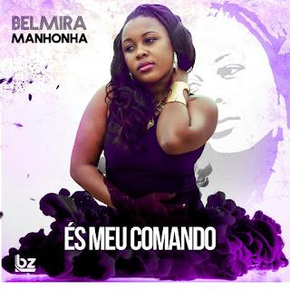 Belmira Munhonha - És Meu Comando (Prod. Troublemaker Beatz)