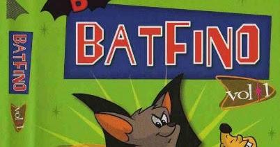 Cartoonsdowns Batfino Tvrip Dublado Download