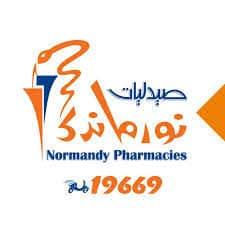 normandy pharmacies logo