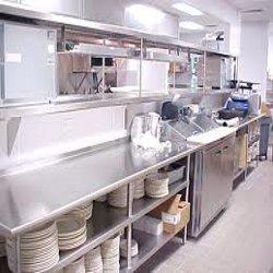Bengkel Las Jaya Raya Kitchen Set Stainless Steel