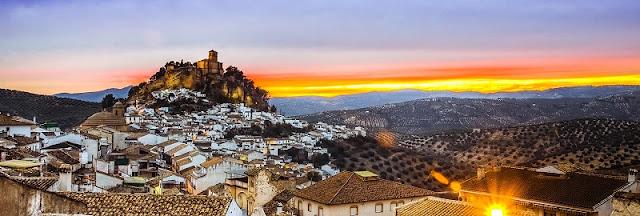 Roteiro de dois dias em Granada