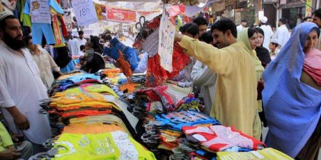 """Ulama Pakistan: Wanita Pakai Celana """"Jeans"""" Sebabkan Gempa Bumi"""