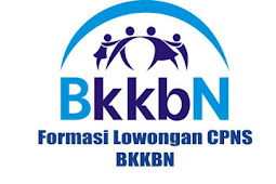 FORMASI CPNS 2019 BKKBN (Badan Kependudukan Dan Keluarga Berencana Nasional)