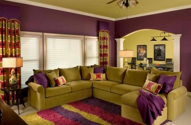 20 Original living room warm paint color ideas and color schemes 2015 - paint schemes for living rooms