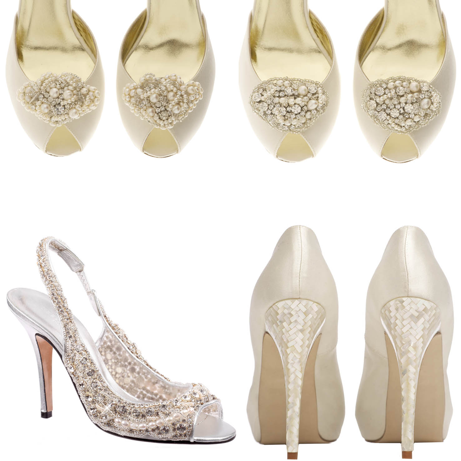 diamonds and pearls theme - photo #28