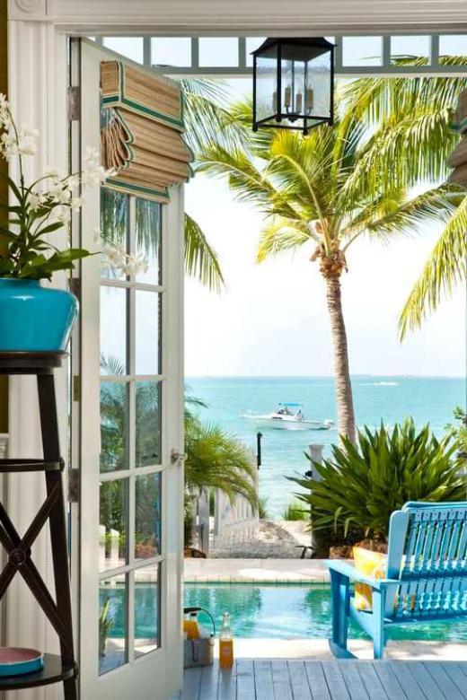 Key West Decorating