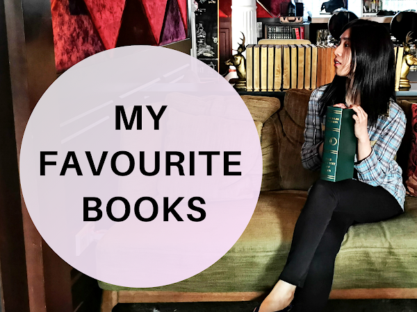 Books That I've Read & Love