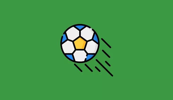 Teknik Menggiring Bola dengan Kaki Bagian Luar