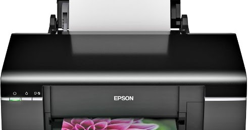 Drivers para Epson Stylus Photo T50 Printers para Windows 8