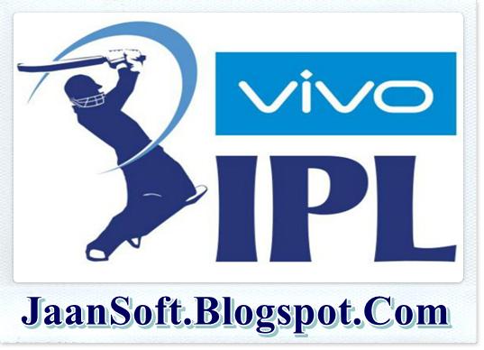 VIVO IPL9 Cricket 2017 PC Game Download