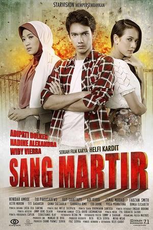 Sang Martir (2012) WEB-DL
