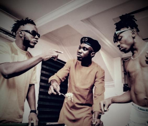 [Music/Video]Dj Kaywise ft Mayorkun ft Naira Marley & Zlatan -WTOD-[Xloaded.com.ng]