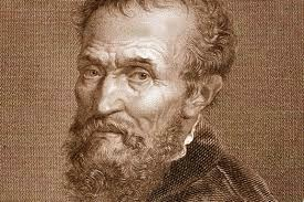 Michelangelo Quotes and Thoughts in Hindi