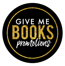 I'm a Give Me Books Promotions Blogger :) ♥