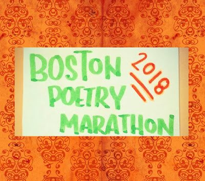 boston poetry marathon 2018 tentative schedule