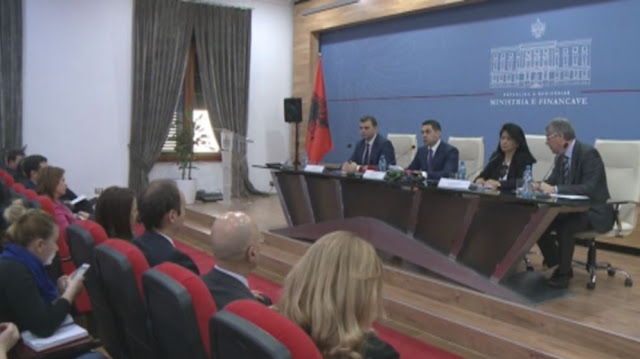 IMF to Albanian Government: Attention to Public-Private Partnership