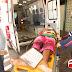 Homem da entrada do HEDA vítima de disparos na Ilha Grande de Santa Isabel