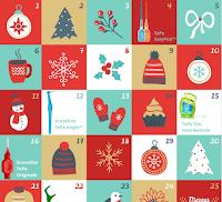 TePe Calendario dell'Avvento 2020 : vinci gratis una delle forniture annuali del tuo prodotto preferito