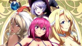جميع حلقات انمي Bikini Warriors مترجم عدة روابط