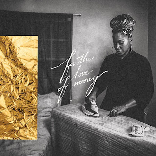Eshon Burgundy - For The Love Of Money Full Zip Album